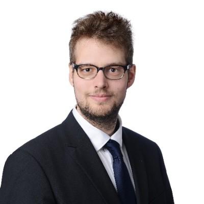 Lukas Münstermann